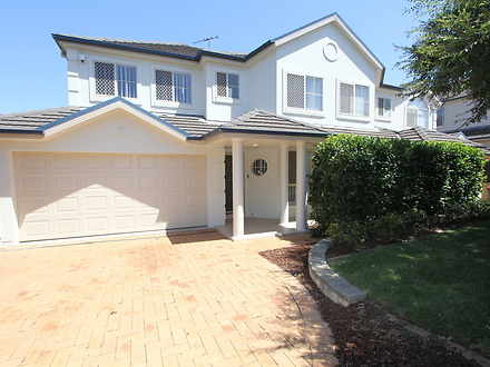 83 Wrights Road, Castle Hill 2154, NSW Townhouse Photo