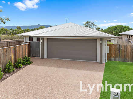 53 Wakeboard Circuit, Kelso 4815, QLD House Photo