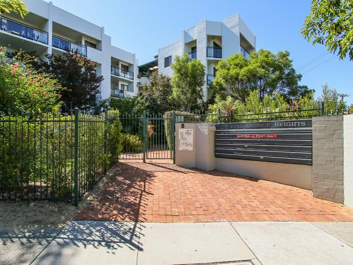 13/22 King George Street, Victoria Park 6100, WA Apartment Photo