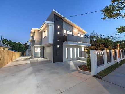 2/54 Hedley Avenue, Nundah 4012, QLD Townhouse Photo