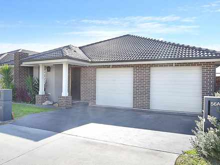 56 Thorpe Circuit, Oran Park 2570, NSW House Photo