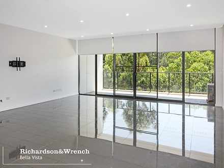 17/97 Caddies Boulevard, Rouse Hill 2155, NSW Apartment Photo