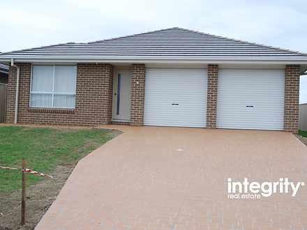 3A Watergum Road, Worrigee 2540, NSW House Photo