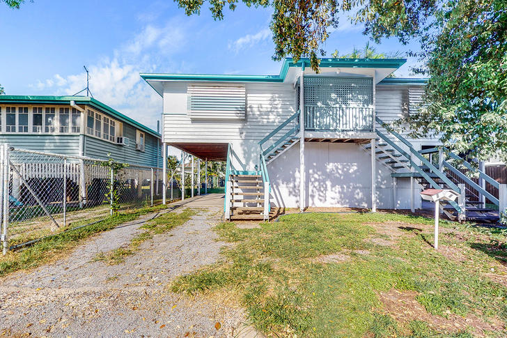 2/88 Princess Street, Berserker 4701, QLD Apartment Photo