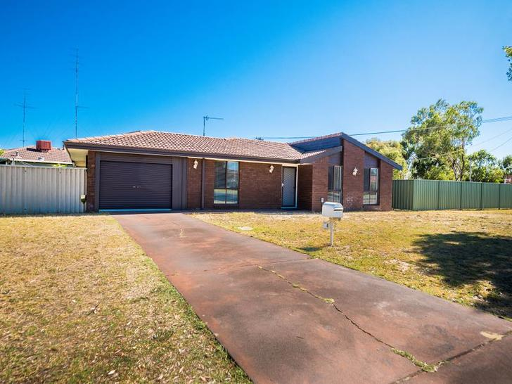 4 Perry Place, East Bunbury 6230, WA House Photo