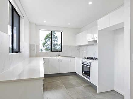 142, 9 Nirimba Drive, Quakers Hill 2763, NSW Apartment Photo