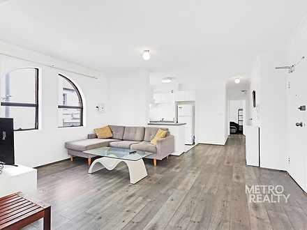 22/137 Forbes Street, Woolloomooloo 2011, NSW Apartment Photo