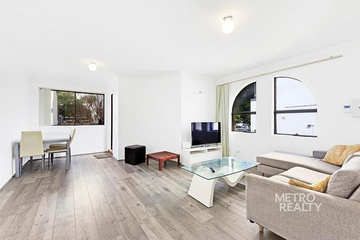 22/137 Forbes Street, Woolloomooloo 2011, NSW Apartment Photo