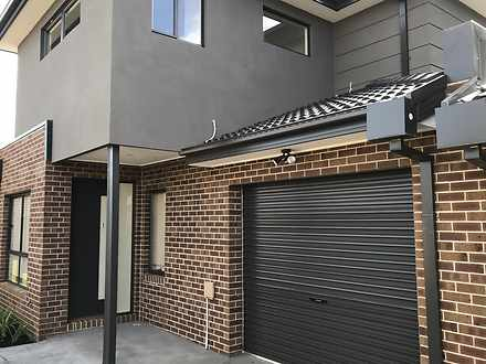 3/17 Clarke Street, Thomastown 3074, VIC Unit Photo