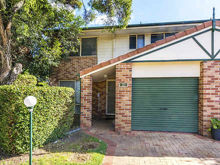 21/2 Cassowary Drive, Burleigh Waters 4220, QLD Townhouse Photo