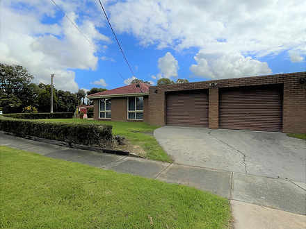 7 Jarvis Crescent, Dandenong North 3175, VIC House Photo