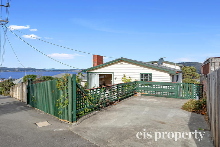 110 Forest Road, West Hobart 7000, TAS House Photo