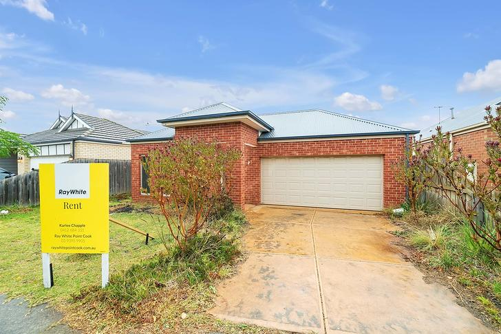 6 Buckley Street, Point Cook 3030, VIC House Photo