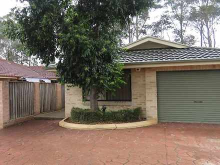 36/6-10 Ettalong Road, Greystanes 2145, NSW Villa Photo