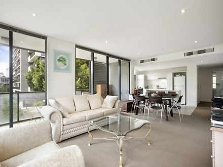 301/700 Chapel Street, South Yarra 3141, VIC Apartment Photo