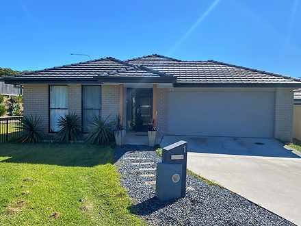 1 Sunshine Circuit, Emerald Beach 2456, NSW House Photo