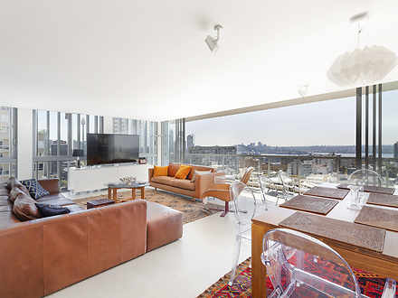1801/3 Kings Cross Road, Rushcutters Bay 2011, NSW Apartment Photo