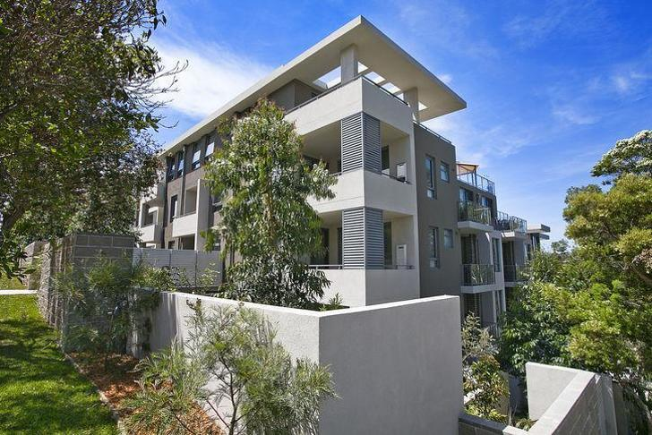8/554 Mowbray Road, Lane Cove 2066, NSW Apartment Photo