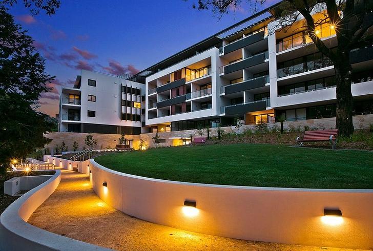 517/14-18 Finlayson Street, Lane Cove 2066, NSW Apartment Photo