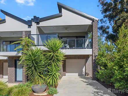 2/15 Abbott Street, Bendigo 3550, VIC Townhouse Photo