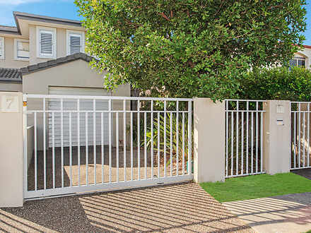 1/7 Deodar Drive, Burleigh Heads 4220, QLD Duplex_semi Photo