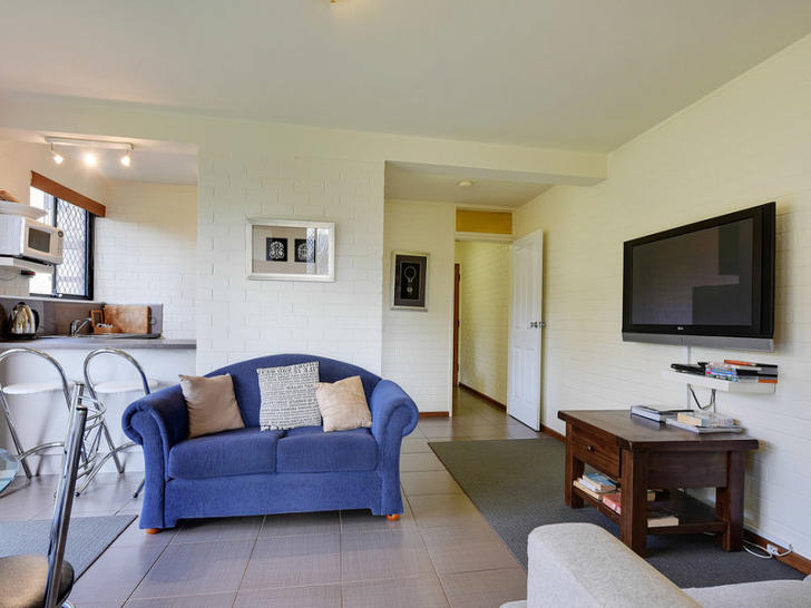 1/92 Barrack Street, Hobart 7000, TAS Apartment Photo