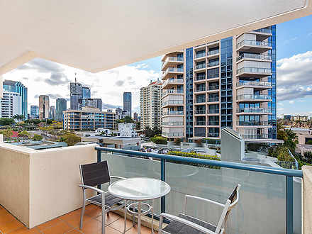44 Ferry Street, Kangaroo Point 4169, QLD Apartment Photo