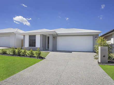 24 Benjamin Crescent, Nirimba 4551, QLD House Photo