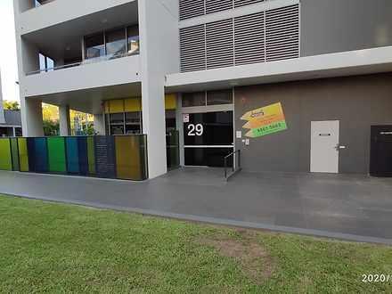 351/29 Porter Street, Ryde 2112, NSW Apartment Photo