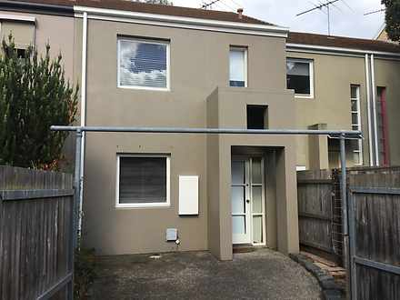 36 Maloney Street, Kensington 3031, VIC Townhouse Photo