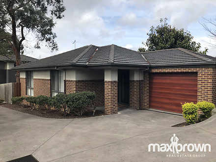 4/57 Bayswater Road, Croydon 3136, VIC Unit Photo