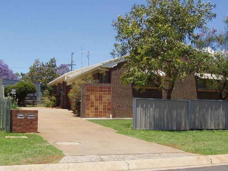 1/18 Loudon Street, South Toowoomba 4350, QLD Unit Photo