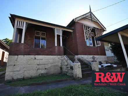 1/6 Roach Street, Arncliffe 2205, NSW House Photo