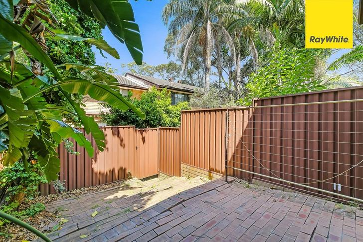48/25 Taranto Road, Marsfield 2122, NSW Townhouse Photo
