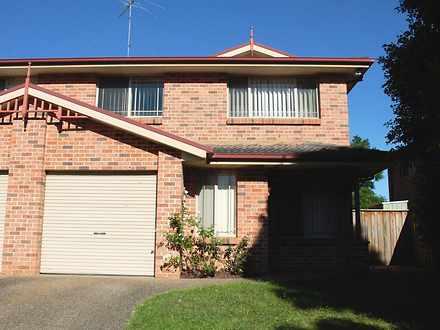 51A Bingara Crescent, Bella Vista 2153, NSW Townhouse Photo