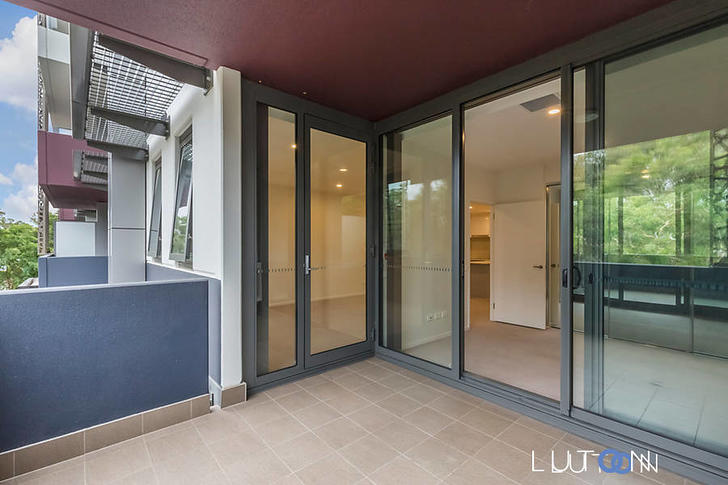 205/102 Northbourne Avenue, Braddon 2612, ACT Apartment Photo