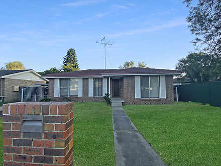 96 Quakers Road, Quakers Hill 2763, NSW House Photo