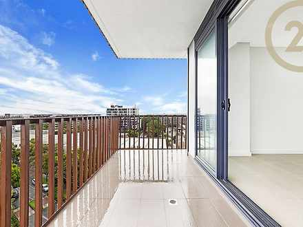 301/107 Dalmeny Avenue, Rosebery 2018, NSW Apartment Photo