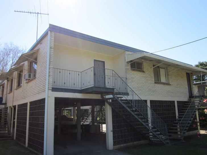 1/36 Praed Street, Red Hill 4059, QLD Unit Photo