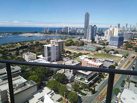 1265/56 Scarborough Street, Southport 4215, QLD Apartment Photo