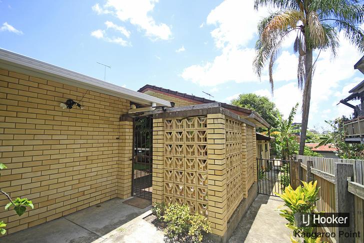 566 Main Street, Kangaroo Point 4169, QLD House Photo