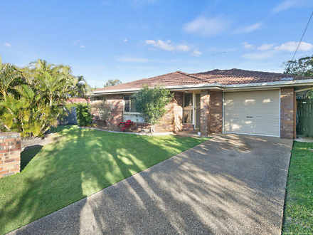 54 Beach Street, Cleveland 4163, QLD House Photo