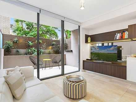 3/705 Military Road, Mosman 2088, NSW Apartment Photo