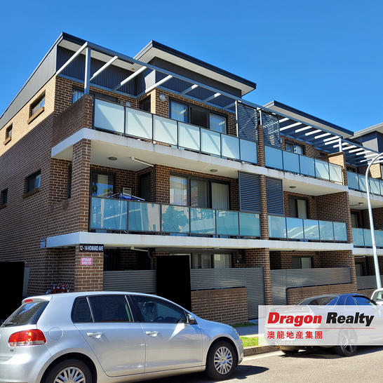 107/12 Howard  Avenue, Northmead 2152, NSW Apartment Photo