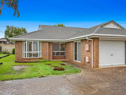 3/100 Meadowlands Road, Carina 4152, QLD Townhouse Photo