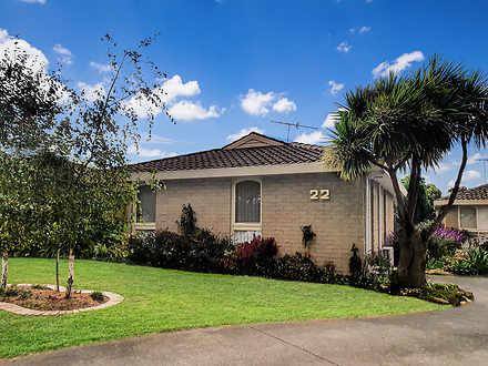 1/22 Konrads Crescent, Highton 3216, VIC House Photo