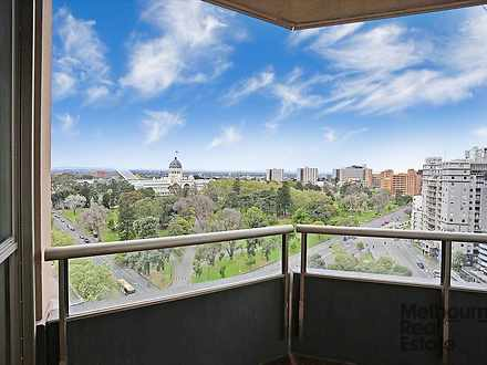 1405/333 Exhibition Street, Melbourne 3000, VIC Apartment Photo