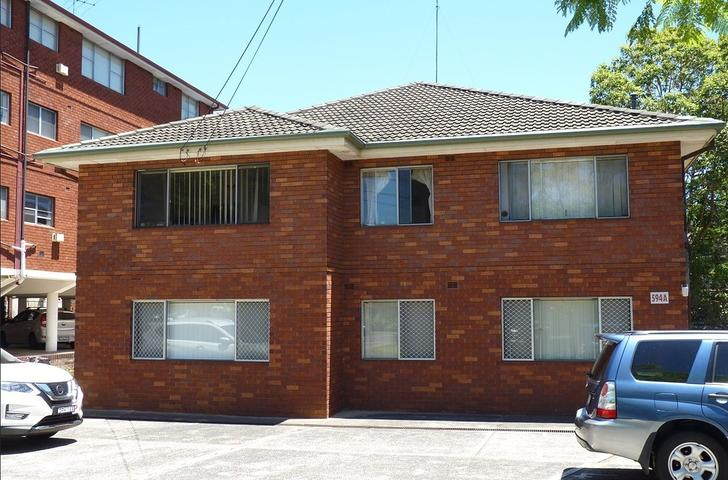 2/594A Blaxland Road, Eastwood 2122, NSW Unit Photo