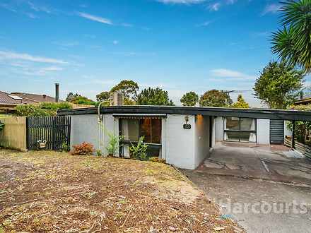 23 Saxon Avenue, Wantirna 3152, VIC House Photo