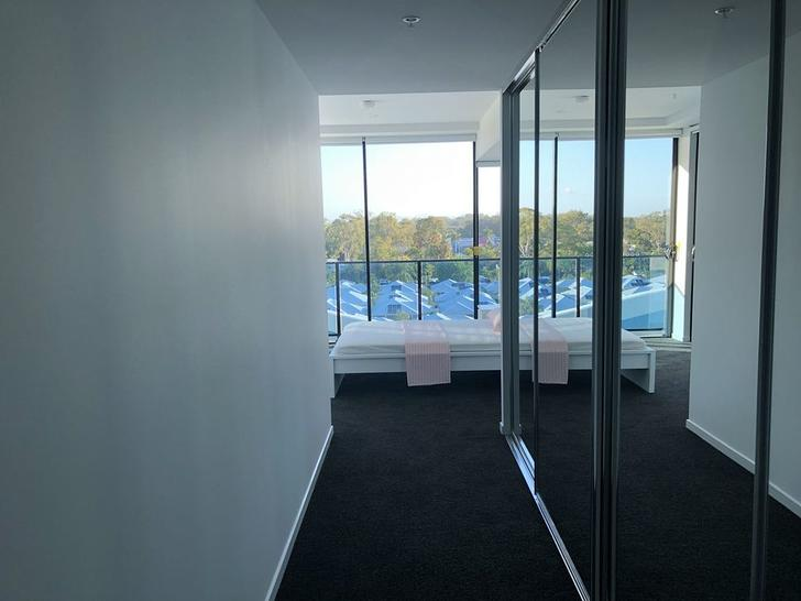 4508/5 Harbourside Court, Biggera Waters 4216, QLD Apartment Photo